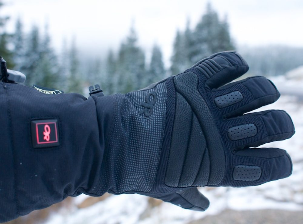 fddbefdbf 10 Best Battery Heated Gloves Reviewed in 2019
