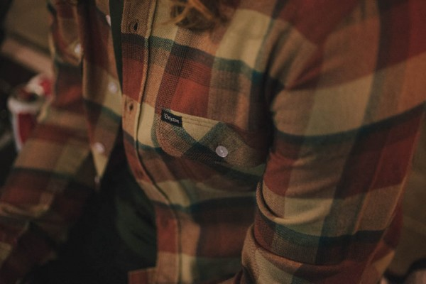 An in depth review of the best flannel jackets in 2020