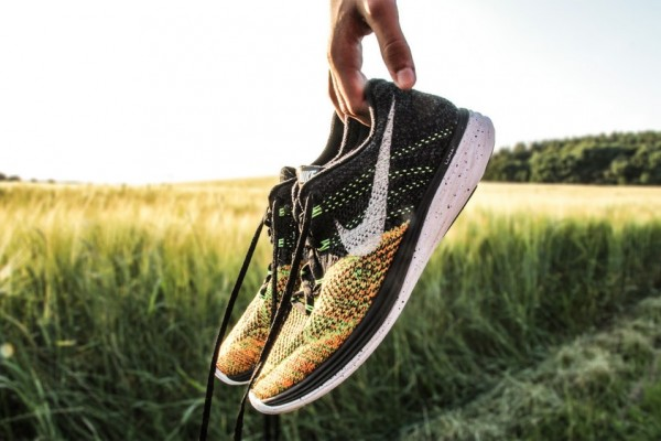 An in depth review of the best running shoes in 2018