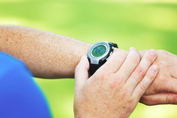 An in depth review of the best sports watches in 2018