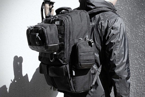 An in depth review of the best tactical backpacks in 2018