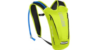 An in depth review of the Camelbak Octane Dart Hydration pack