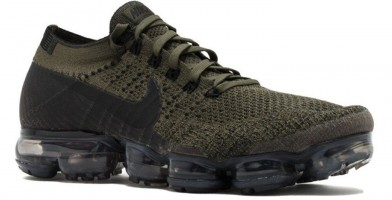An in depth review of the Nike Air Vapormax Flyknit running shoe