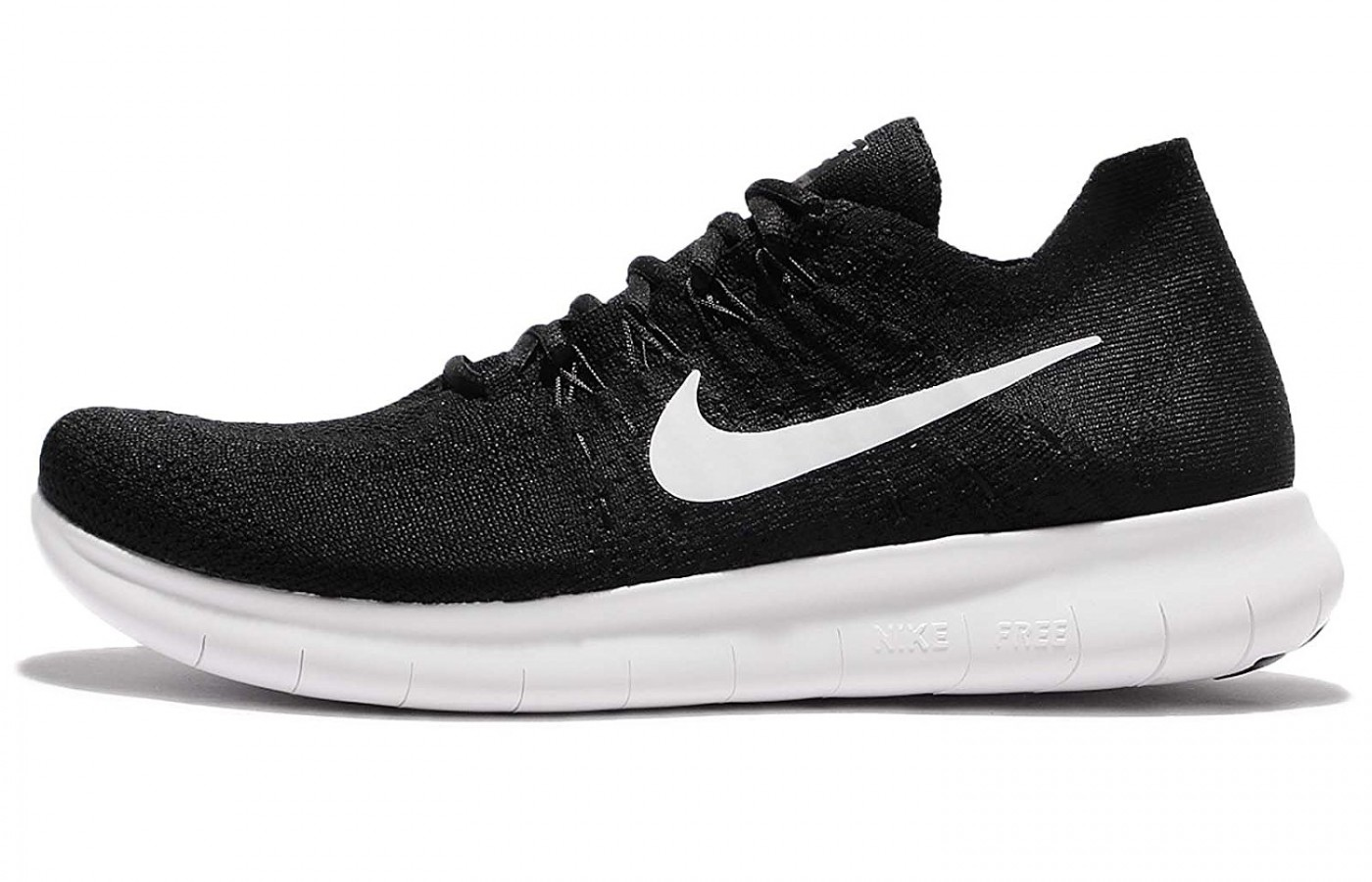 ea13801e3b1a Nike Free RN Flyknit 17 Reviewed   Tested for Performance in 2019 ...