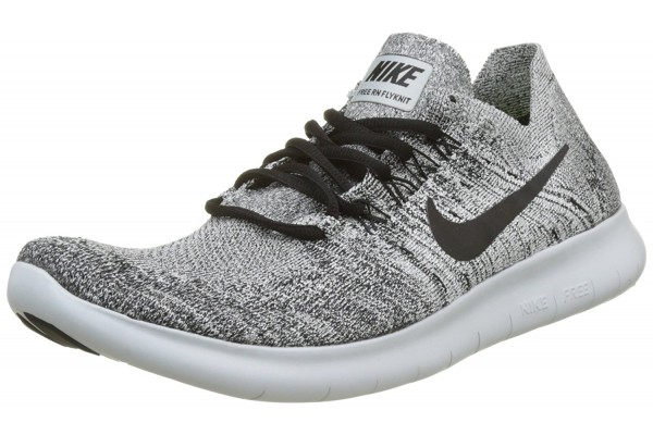 An in depth review of the Nike Free Rn Flyknit 17 Running shoe in 2018