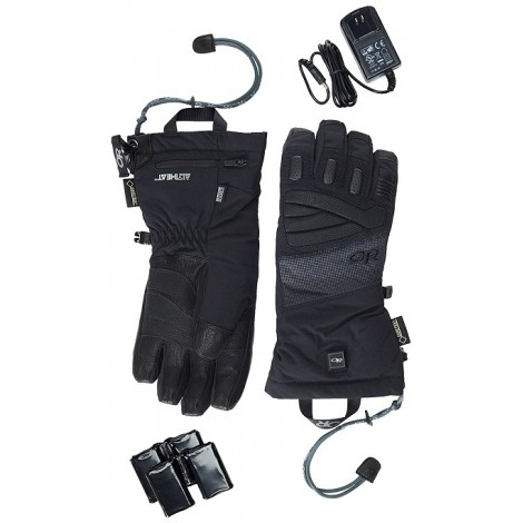 Outdoor Research Lucent gloves