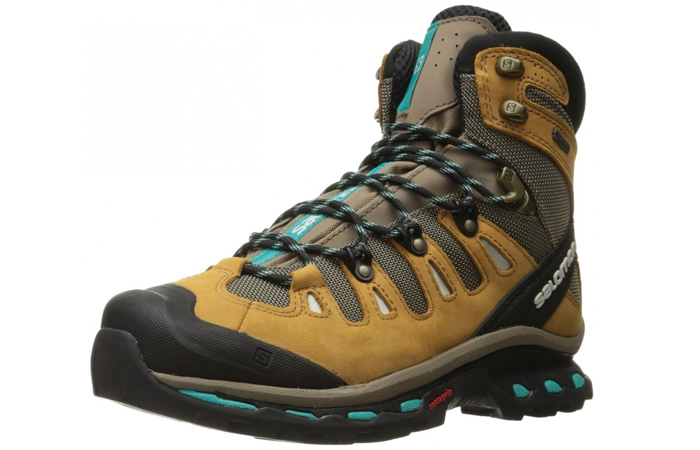2e3c11af12ab Salomon Quest 4D 2 GTX Reviewed   Tested for Performance in 2019 ...