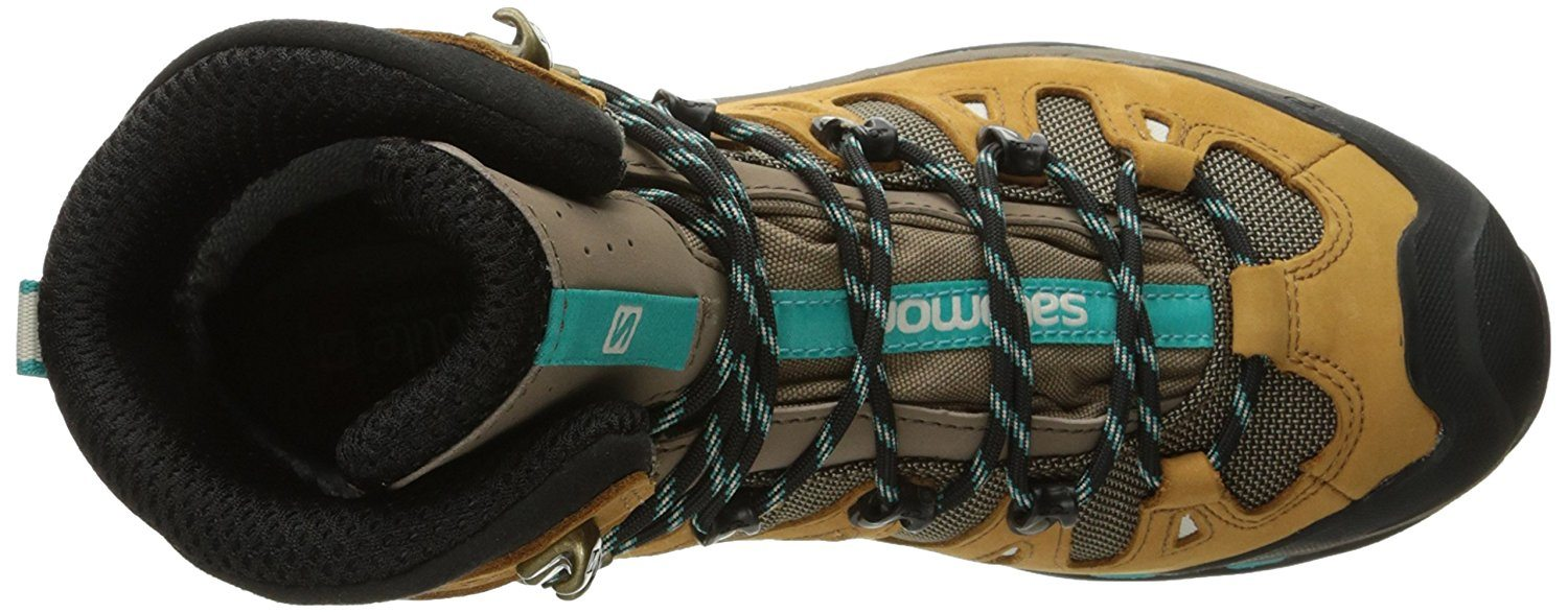 Salomon Quest 4d 2 Gtx Reviewed Amp Tested For Performance