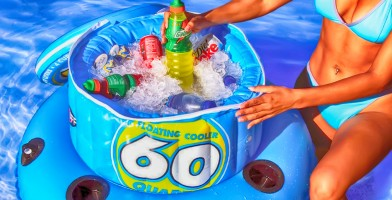 An in depth review of the best floating coolers in 2018