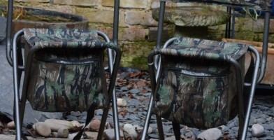 An in depth review of the best camouflage chairs in 2018