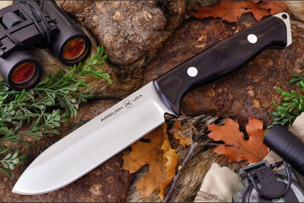 An in depth view of the best camping knives in 2018