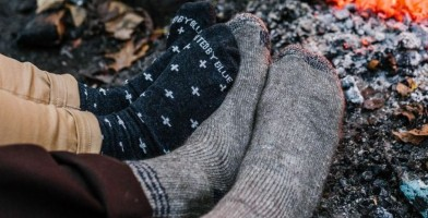 An in depth review of the best camp socks in 2019