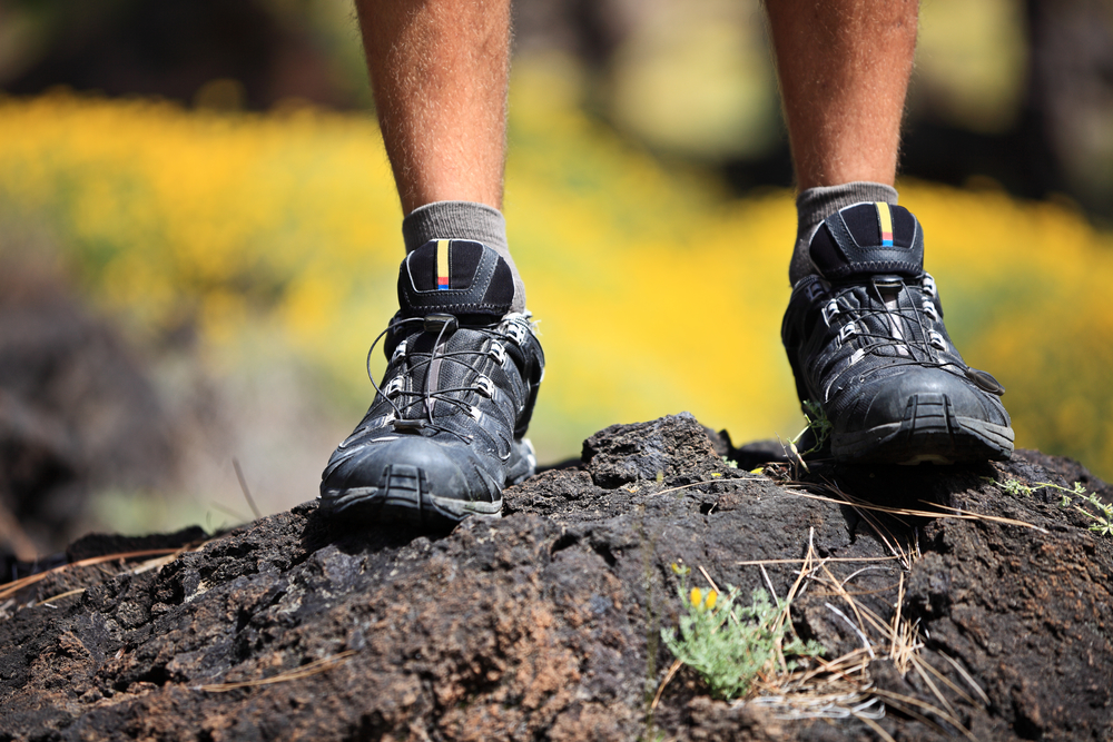 An in depth review of the best hiking socks in 2018