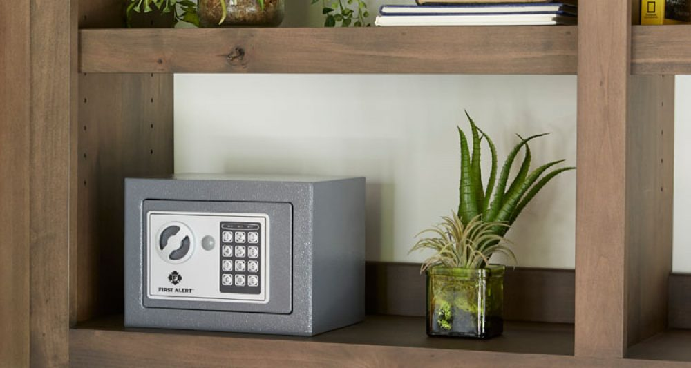 an in-depth review of the best security safes in 2018