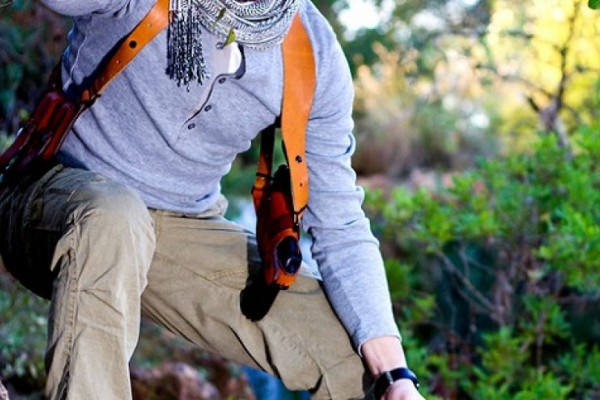 An in depth review of the best shoulder holsters in 2018