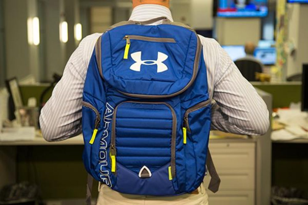 An in depth review of the best under armour backpacks in 2019