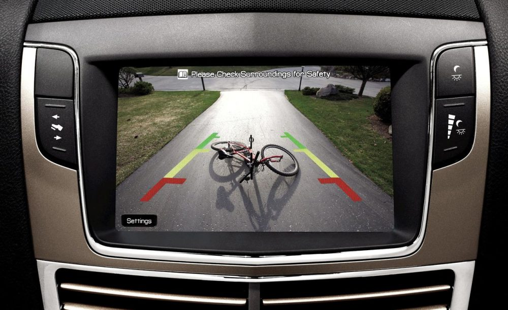an in-depth review of the best backup cameras in 2018