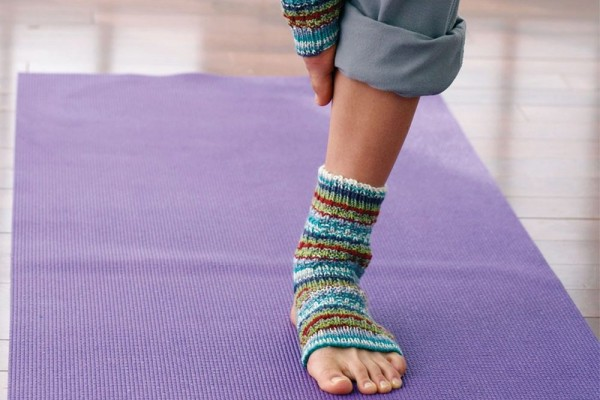 An in depth review of the best yoga socks in 2018