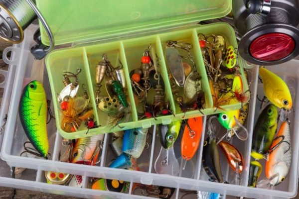 an in-depth review of the best fishing lures of 2019.
