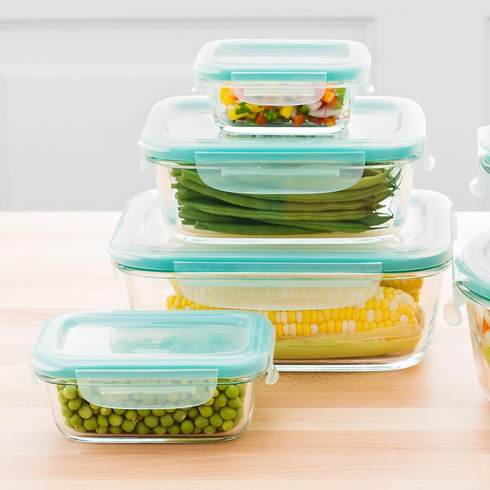 10 Best Food Storage Containers Reviewed in 2018 TheGearHunt