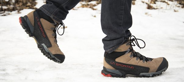 10 Best Gore-Tex Boots Reviewed in 2020