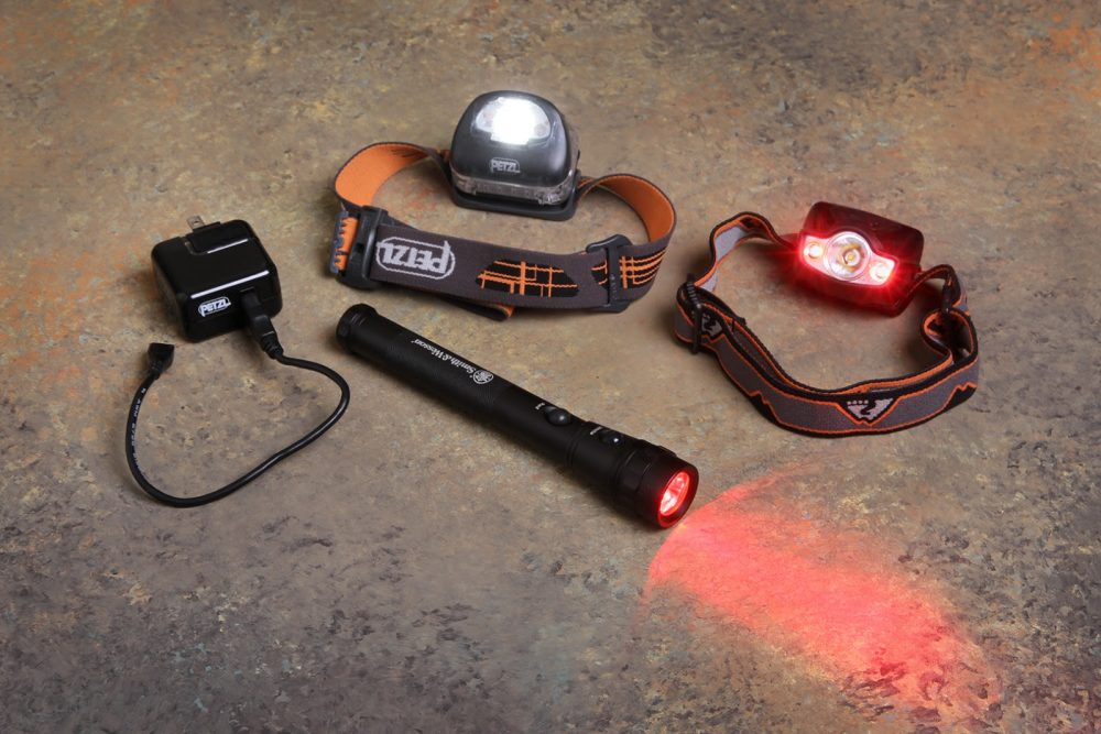 an in-depth review of the best headlamps of 2018.