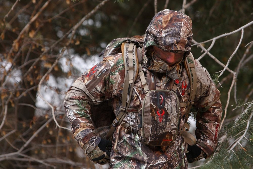 10 Best Hunting Coats Reviewed Amp Rated In 2019 Thegearhunt