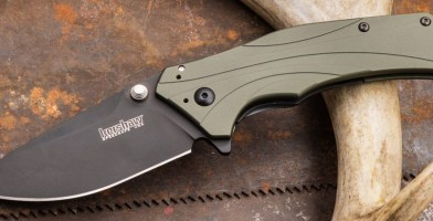 an in-depth review of the best Kershaw knives of 2018.