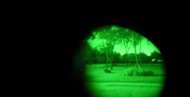 an in-depth review of the best night vision scopes of 2019
