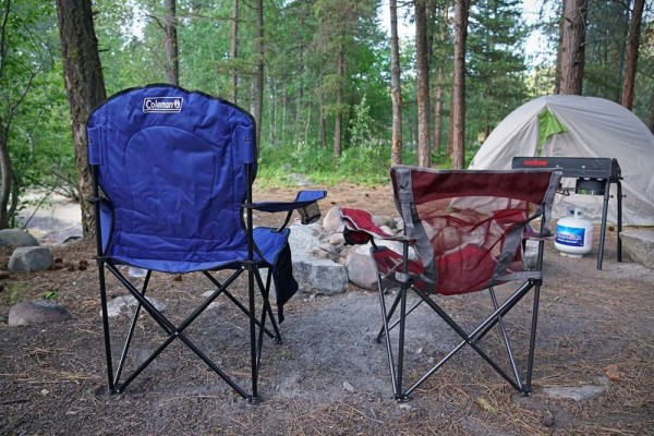 an in-depth review of the best outdoor folding chairs