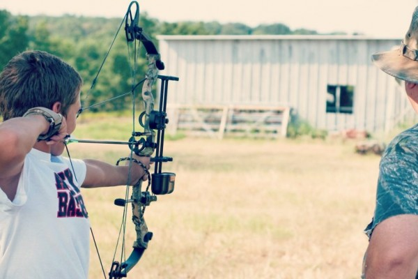 an in-depth review of the best youth bows of 2019.