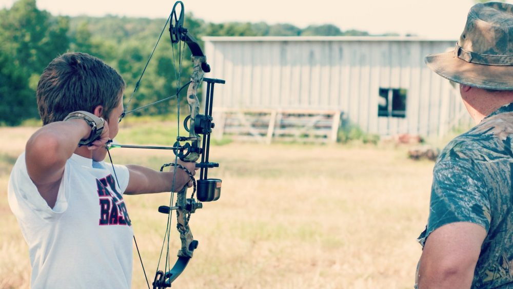 10 Best Youth Bows Reviewed and Rated in 2019 | TheGearHunt