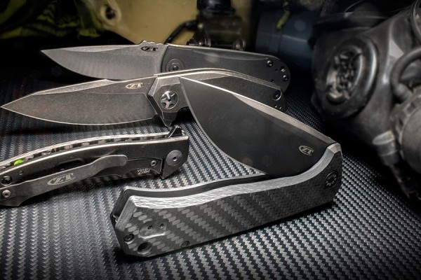 an in-depth review of the best zero tolerance knives of 2018