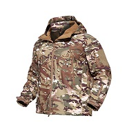 MAGCOMSEN Tactical Soft-shell