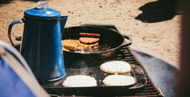 An in depth review of the best camping cookware in 2018