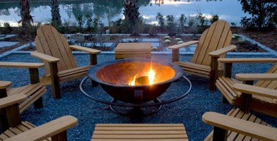 An in depth review of the best patio fire pits in 2018