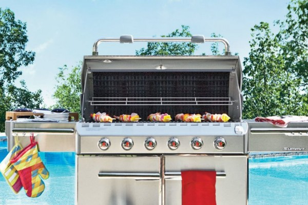 An in depth review of the best grill covers in 2019