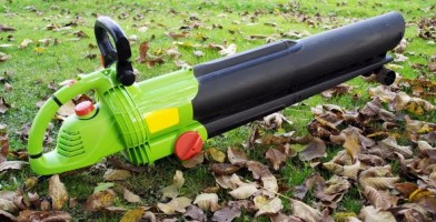 An in depth review of the best leaf blowers in 2019