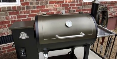 An in depth review of the best pellet grills in 2018