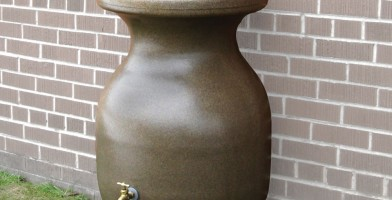 An in depth review of the best rain barrels in 2018