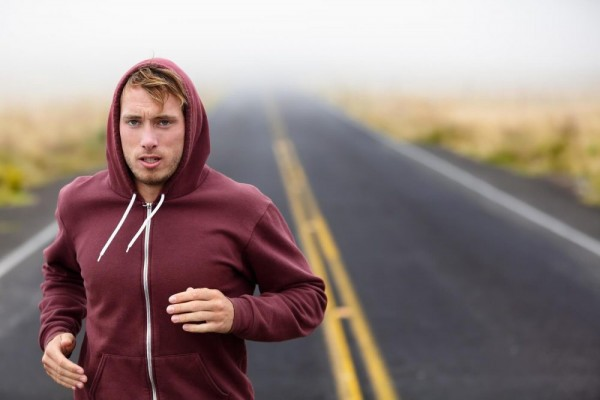 An in depth review of the best running hoodies in 2018