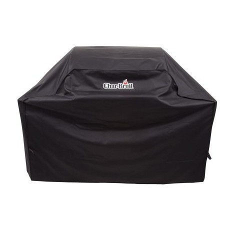 5. Char Broil All-Season Grill Cover