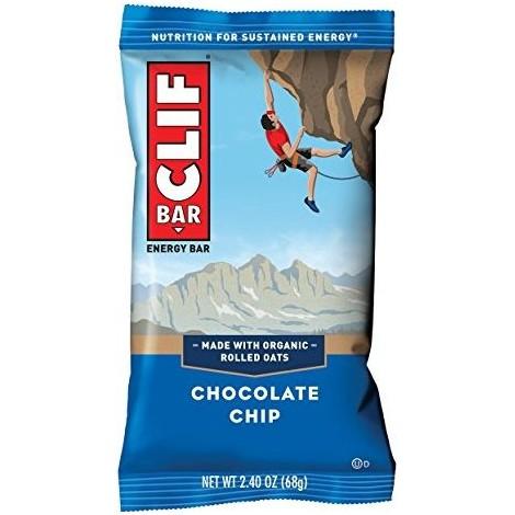 Cliff Bars