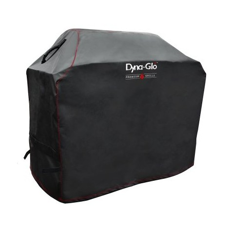 10. Dyna Glo DG500C Duty Grill Cover