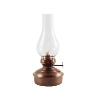 Vermont Lanterns Brass Mini