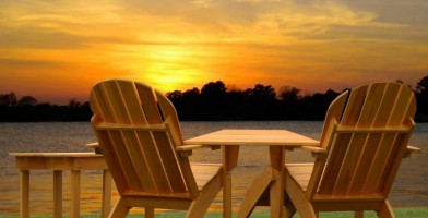 an in-depth review of the best Adirondack chairs of 2018.
