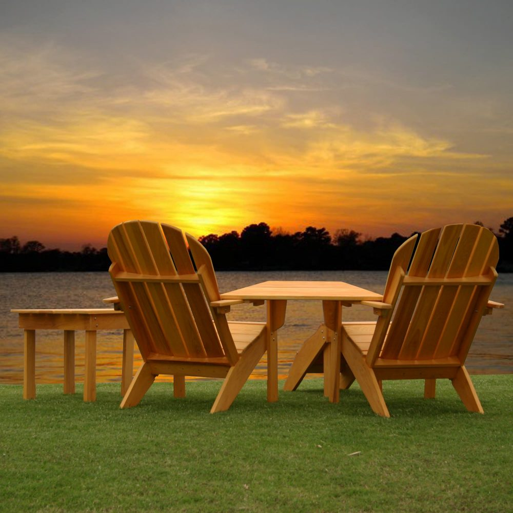 10 Best Adirondack Chairs Reviewed In 2019