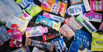 an in-depth guide to the best energy bars of 2018.