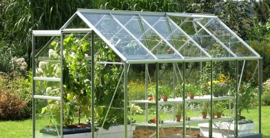 an in-depth review of the best greenhouses of 2018.
