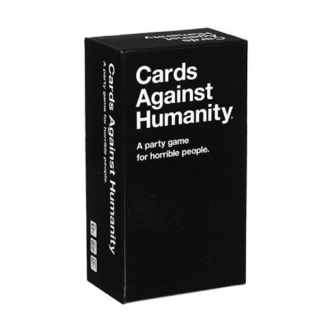 2. Cards Against Humanity